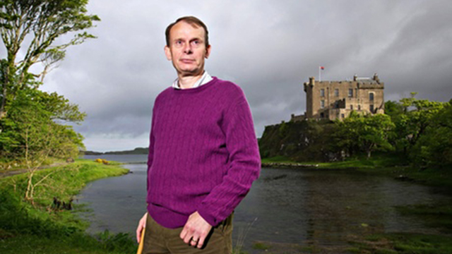 Andrew Marr's Great Scots - The Writers Who Shaped a Nation