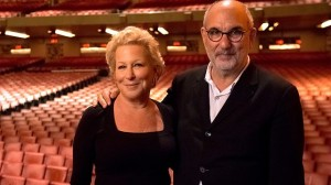 Bette Midler: The Divine Miss M